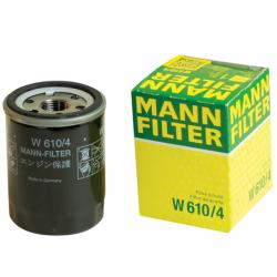 Фильтр Mann W610/4 масл.